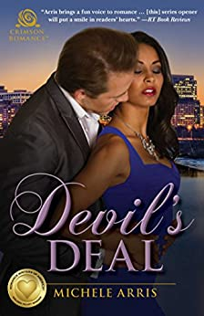Devil's Deal (Tarnished Billionaires Book 1) by [Michele Arris]