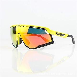 eb5e7f49af erhuo Gafas de Ciclismo Bicicleta de montaña Gafas de Sol Bicicleta Gafas  Gafas Protectoras