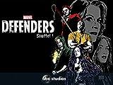 Marvel's The Defenders, Staffel 1