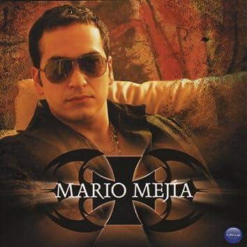 Mario Mejía