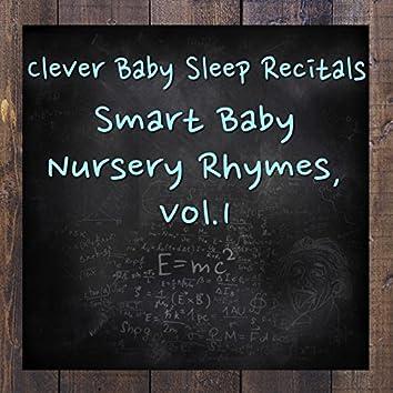 Smart Baby Nursery Rhymes Vol 1