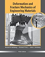 Best deformation and fracture of engineering materials Reviews