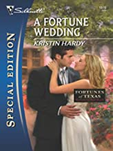 A Fortune Wedding (Fortunes of Texas: Return to Red Rock Book 6)