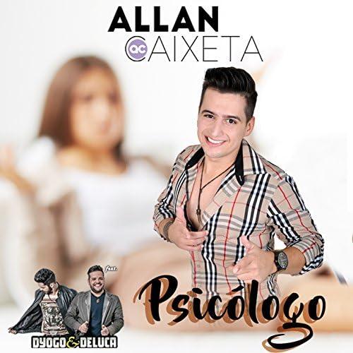 Allan Caixeta feat. Dyogo e Deluca