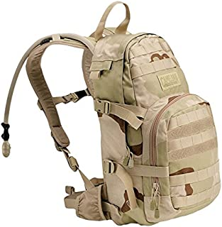 CamelBak HAWG Hydration Pack, Desert Camouflage (DCU) Pattern, 100oz
