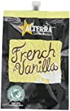 FLAVIA ALTERRA Coffee, French Vanilla, 20-Count Fresh Packs (Pack of 5)