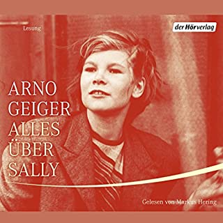 Alles über Sally Titelbild