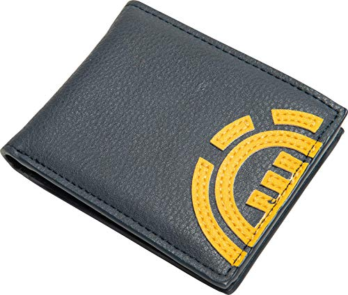 Element - Cartera para hombre Daily Wallet (azul Depths), talla única