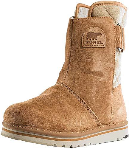 Sorel Damen Boots Newbie braun 36.5