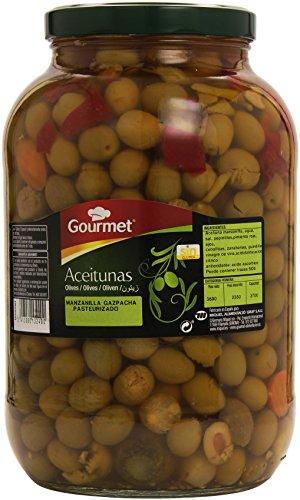 Aceituna gourmet gazpacha 2, 35k