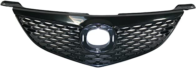 mazda 3 grille replacement