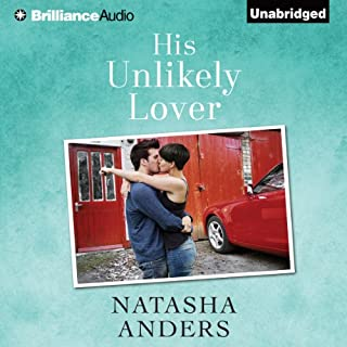 His Unlikely Lover cover art