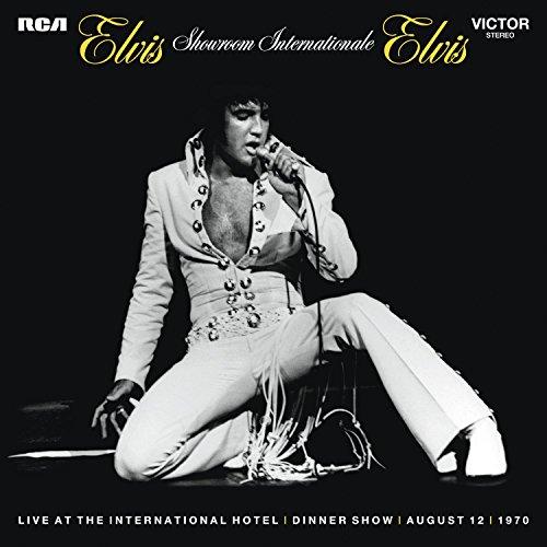 Showroom Internationale [Vinyl LP]