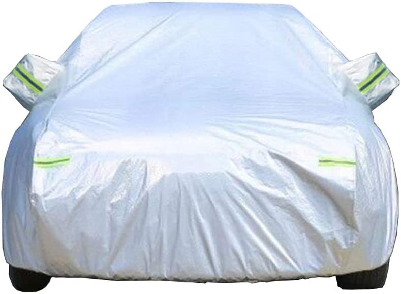 Car Cover Compatible with BMW Louisville-Jefferson County Mall 6 630i Convertible Import Coupe Series Pr