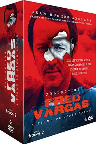 Collection D'après Le Roman de Fred Vargas