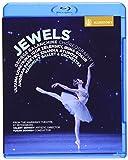 Jewels Ballet [DVD]