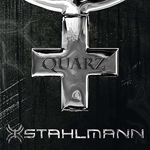 Stahlmann: Quarz (Digipak) (Audio CD)
