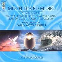 Much Loved Music