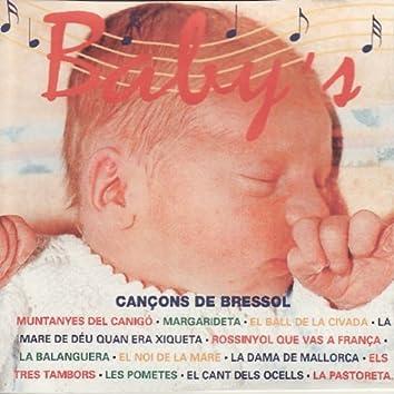 Baby's Cançons de Bressol