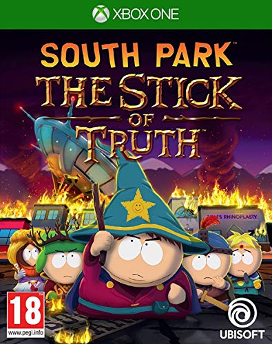 Xbox One South Park: The Stick of Truth