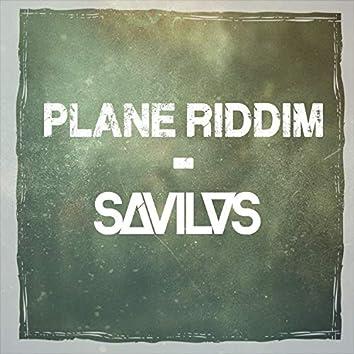 Plane Riddim