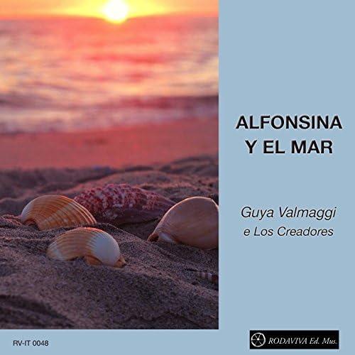 Guya Valmaggi feat. Los Creadores