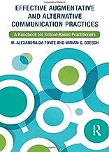 Best handbook of augmentative and alternative communication Reviews