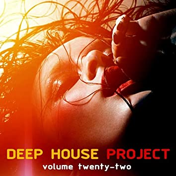 Deep House Project, Vol. 22