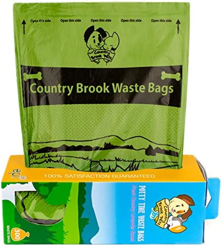 300 Count Country Brook Petz – Lavender...