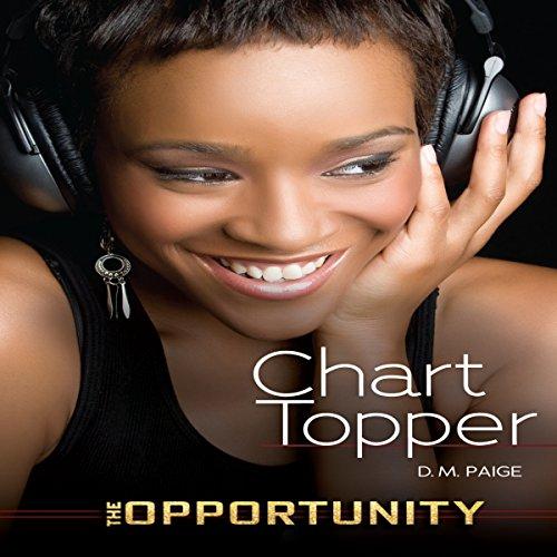 Chart Topper copertina