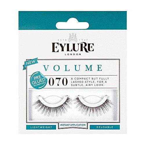 Eylure London Volume False Eyelashes - No. 070