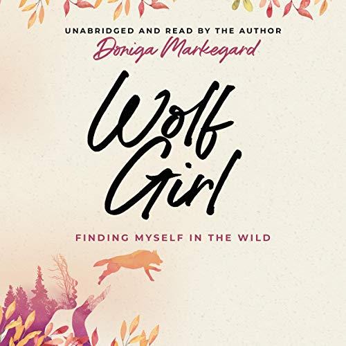 Wolf Girl cover art