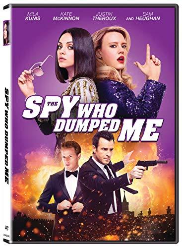 Dvd - The Spy Who Dumped Me [Edizione: Stati Uniti] (1 DVD)