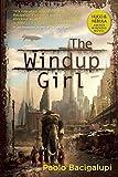 Amazon.com Link to The Windup Girl