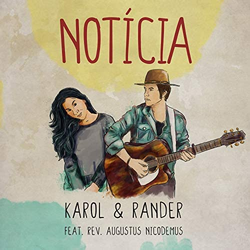 Karol e Rander feat. Augustus Nicodemus