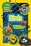 Ultimate Explorer Field Guide: Birds - Julie Beer