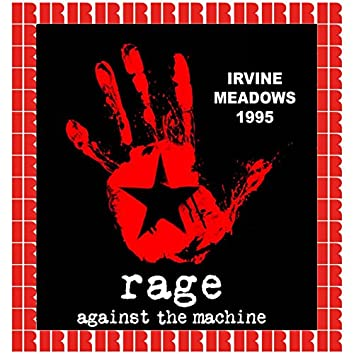 Irvine Meadows, Ca. June 17th, 1995