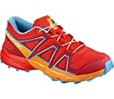 SALOMON Unisex-Kinder Speedcross J Traillaufschuhe -