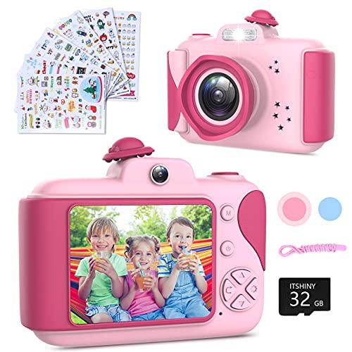 Itshiny -  Kinderkamera -