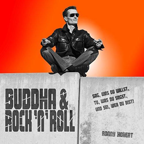 Buddha & Rock 'n' Roll Titelbild