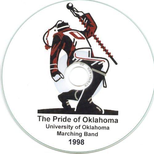 The University of Oklahoma Marching Band & Gene Thrailkill