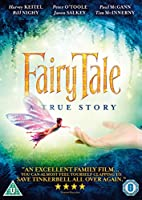 Fairy Tale: a True Story [DVD]