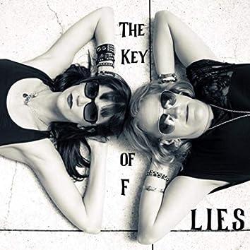 Lies (feat. Batfarm)