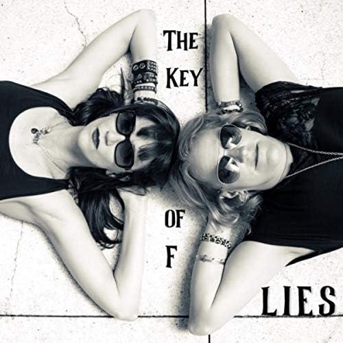 The Key of F feat. Batfarm