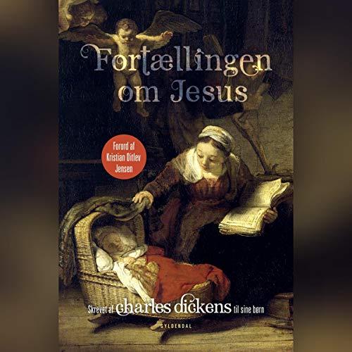 Fortællingen om Jesus audiobook cover art