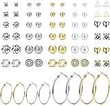 YADOCA Girls' Earrings
