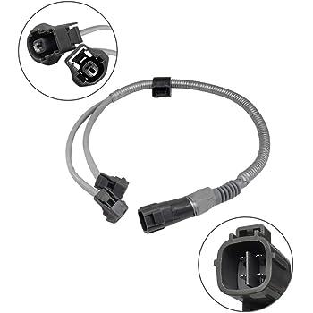Amazon.com: 82219-07010 8221907010 Knock Sensor Wiring Harness For Toyota  Lexus 3.0L Sensor Wire Harness Replaces 82219-33030 8221933030: AutomotiveAmazon.com