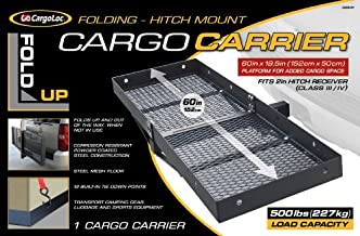 CargoLoc - 32501 Hitch Mount 60
