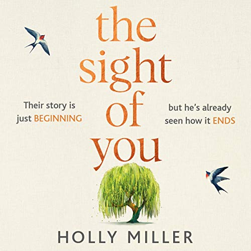 The Sight of You cover art