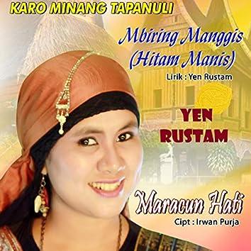 Karmita Karo Minang Tapanuli
